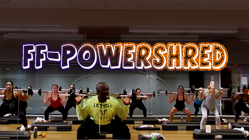 FF-PowerSHRED Premiere!