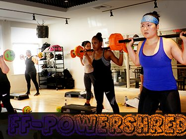 FF-PowerSHRED®